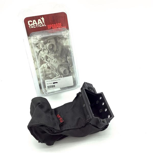 CAA Tactical Roni Brass Catcher FEW, New