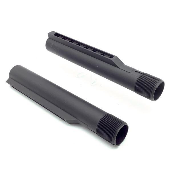 2 x AR15 Buffer Tube