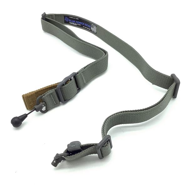 Blue Force Gear Vickers 2 -1o-1 Sling, New