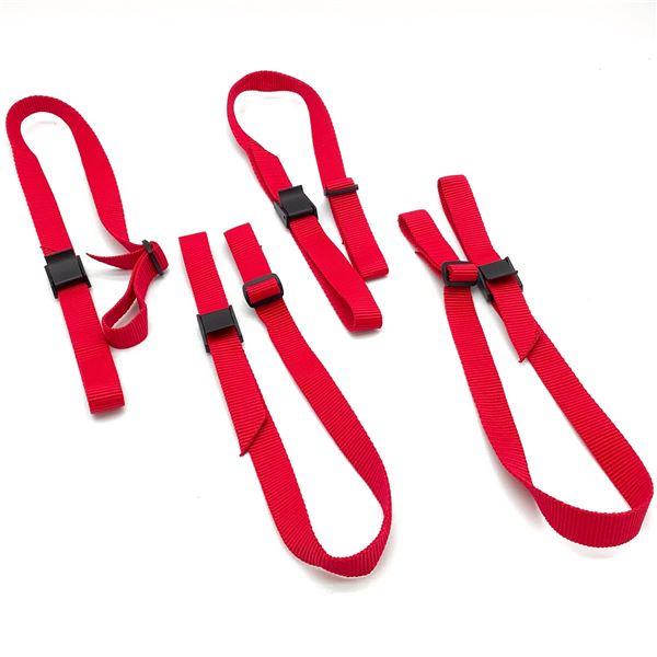 4 x Nylon Slings, New