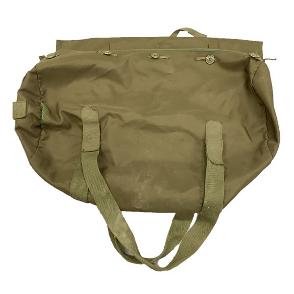 Canadian Military Duffle Bag