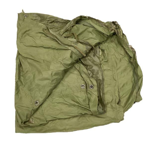 Military Shelter Half