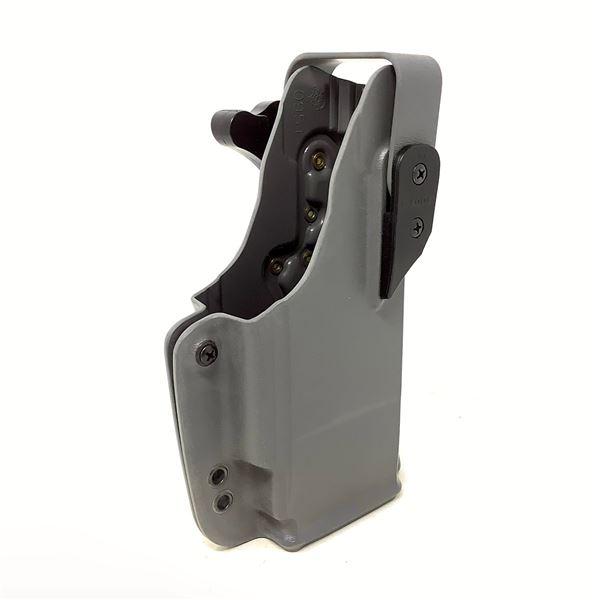 G-Code Holster for Taser X2, Grey, New