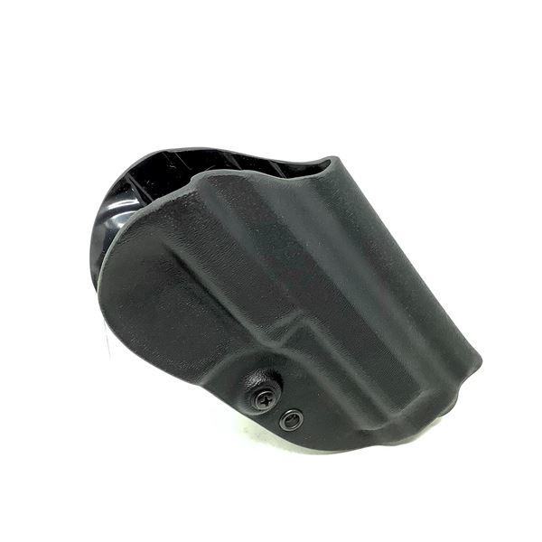 G-Code OSH RH Holster Only for Beretta 92 FS, Blk, New