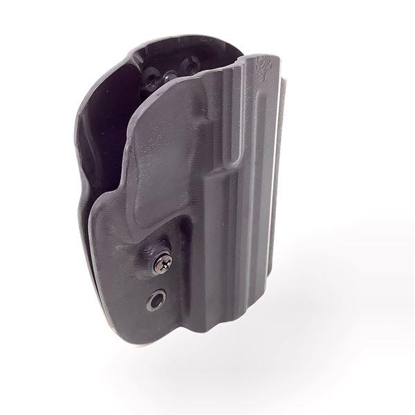 G-Code OSH RH Holster for H & K P30, Blk, New