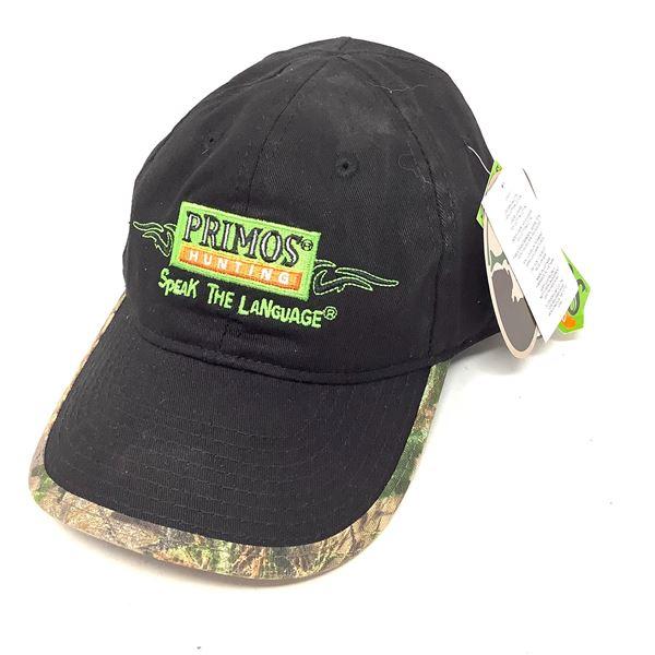 Primos Hunting Cap, New