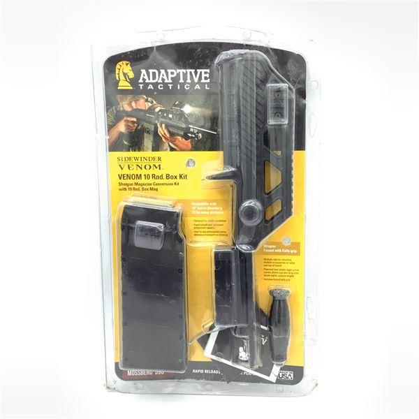 Adaptive Tactical Sidewinder Venom 10 Round Box Kit for Mossberg 88/ 500
