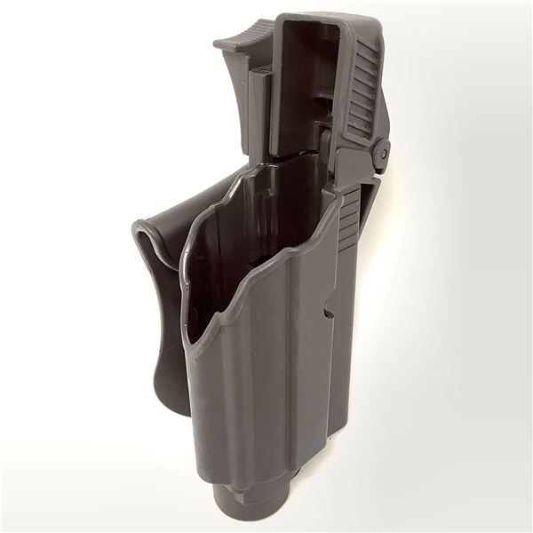 IMI Defense Retention Paddle Holster for Glock 17 / 19, 31 / 32