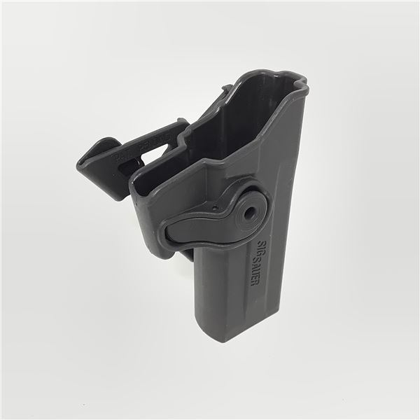 IMI Defense Holster for Sig Sauer P226, Blk