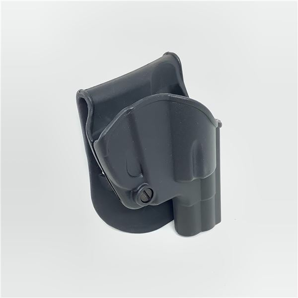IMI Defense Holster for S & W 38 Special, Blk