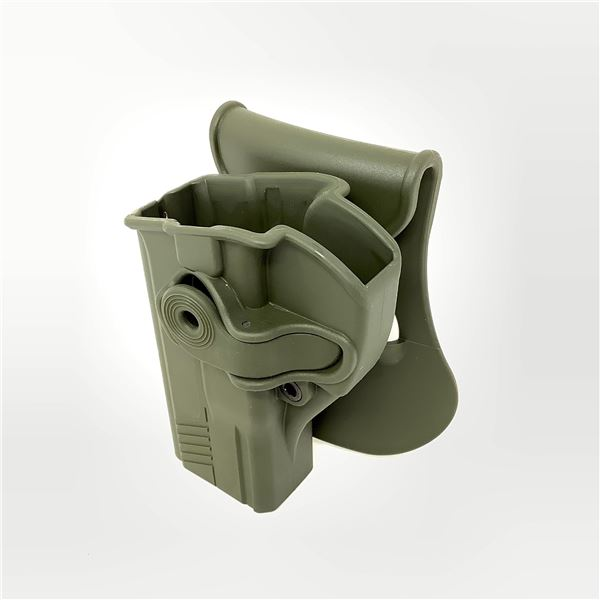 IMI Defense Retention Paddle Holster for Taurus 24/7, G2L, ODG, New