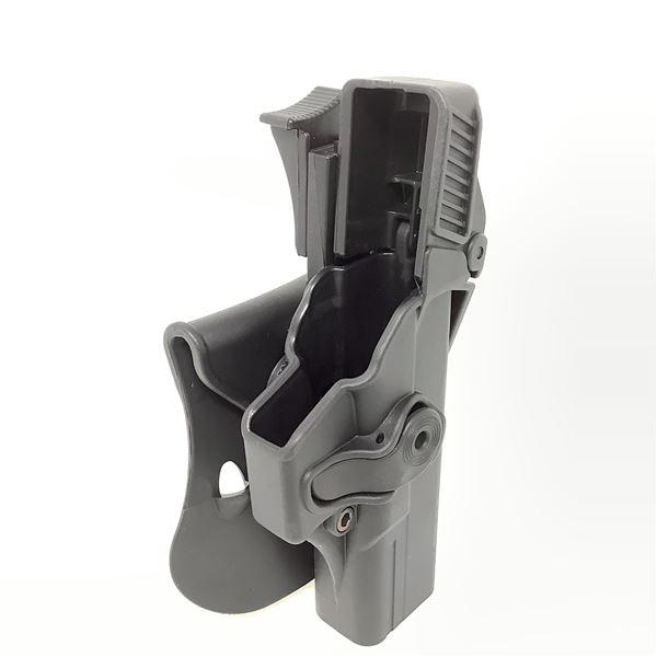 IMI Defense LVL III Holster for Glock 17, Blk