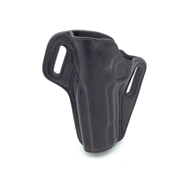Galco Leather Belt Holster I169 WCD, Black