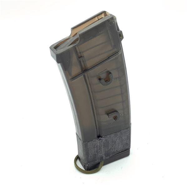 Swiss Arms / Famae 223 Rem Rifle Magazine