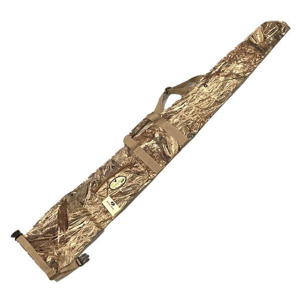 "Tanglefree Adjustable 58"" Rifle Case, Mossy Oak"