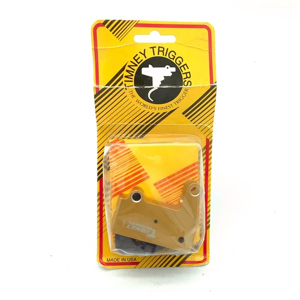 Timney Trigger # 680 for IWI Tavor, 4 Lbs, New