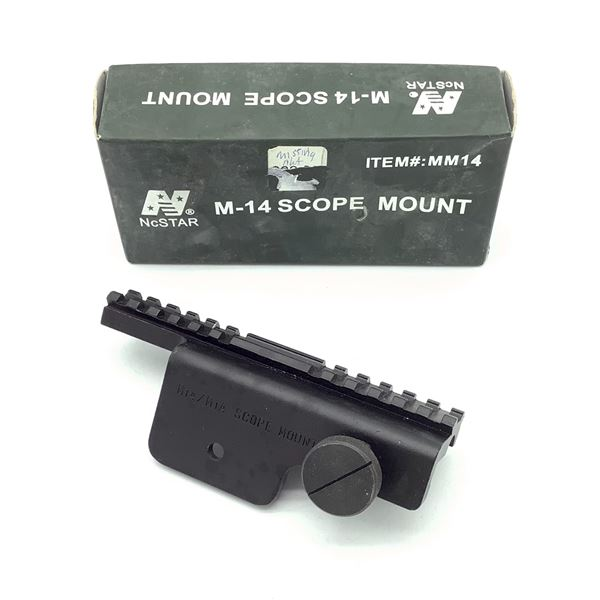 NcStar M-14 Scope Mount