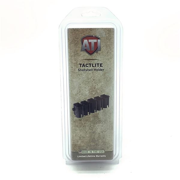 ATI Tactlite SSC0100 Stock Shotshell Holder, New