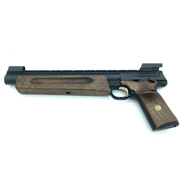 Browning Buck Mark 22LR Semi Auto Pistol, Restricted