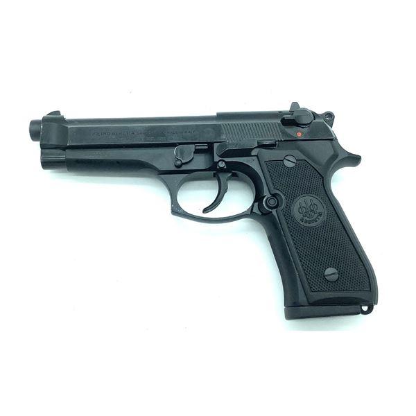 Beretta 92 FS 9mm Semi Auto Pistol Restricted