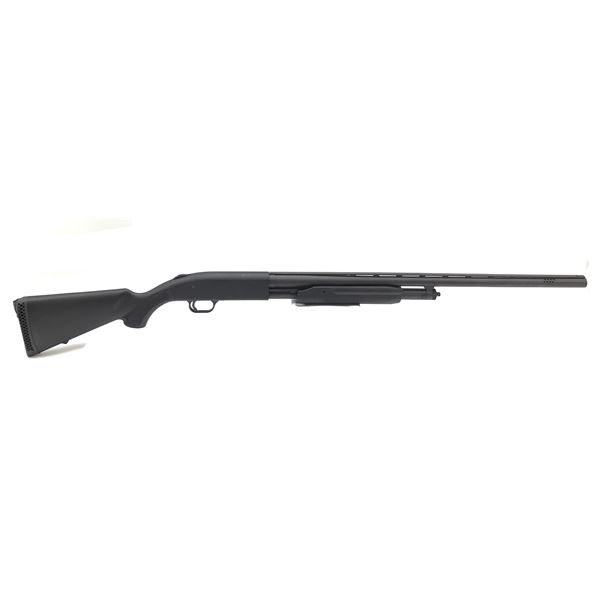 "Mossberg Model 500 12 Ga 3"" Left Hand Pump Action Shotgun"