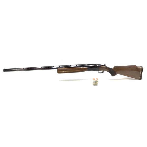 Browning BT-99 Single Shot 12Ga Shotgun
