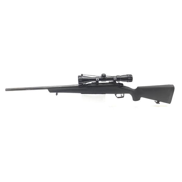 Remington Model 783 Bolt Action Rifle 308