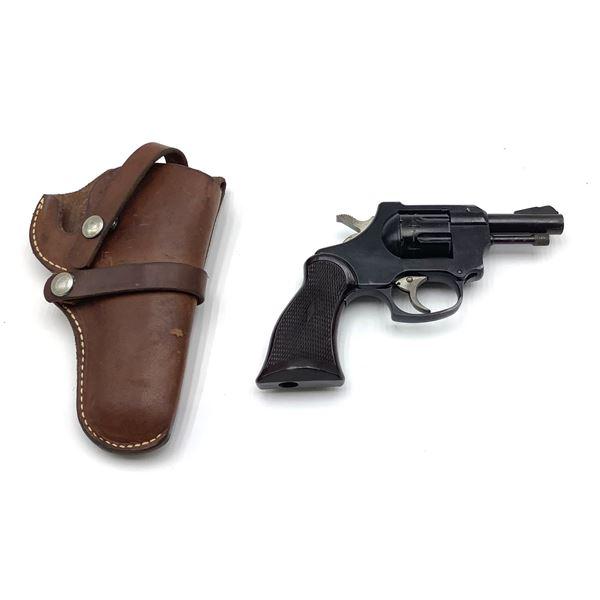 Firearms International Regent 22LR Revolver, Prohibited