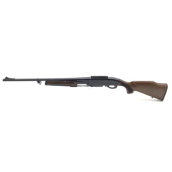 Remington Model 7600 Pump Action 308 Rifle
