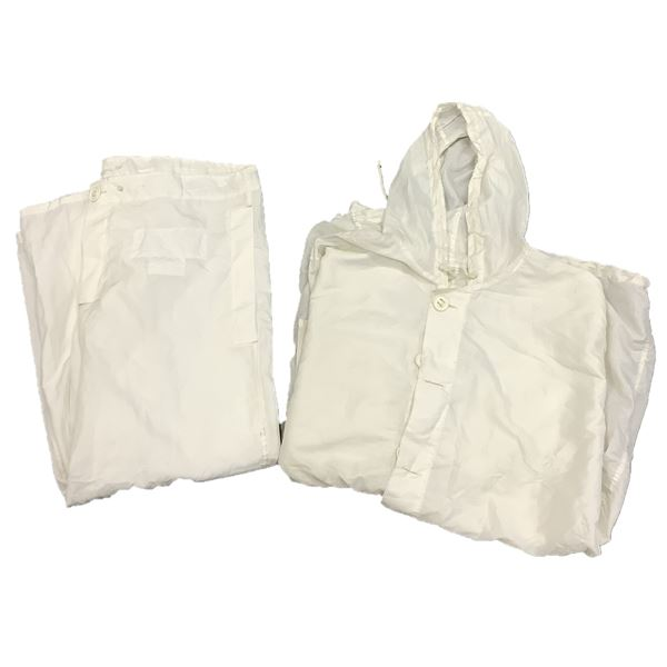 Trousers, Camouflage White, Regular and Parka Camouflage White, Regular 36-44