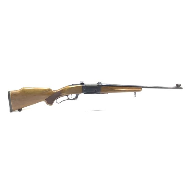 Savage Model 99C Series A Lever Action 308 Rifle