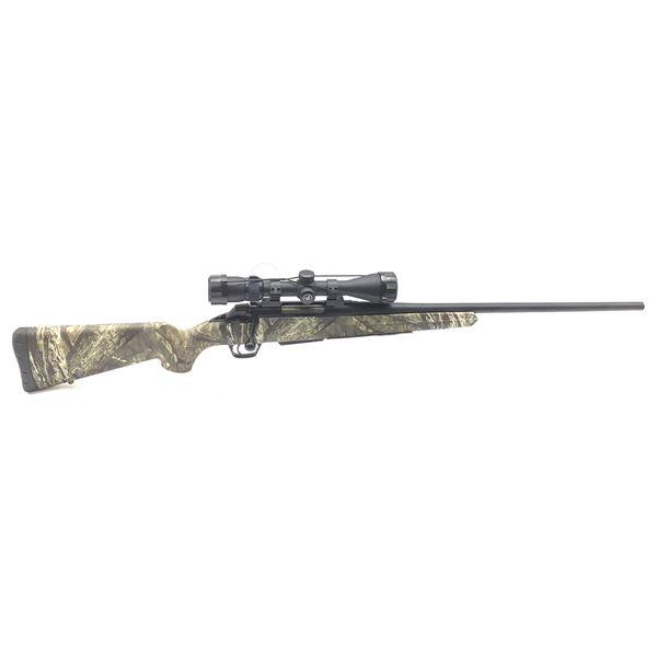 Winchester XPR 243 Bolt Action Rifle with Vortex Diamondback 3-9x40 Scope
