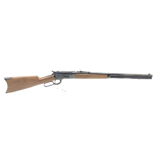 Winchester Model 1886 45-70 Govt Lever Action Rifle