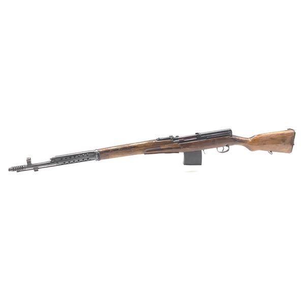1941 Tula SVT-40 Semi-Auto Service Rifle, 7.62X54R