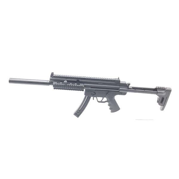 GSG 16 Semi Auto 22LR Rifle