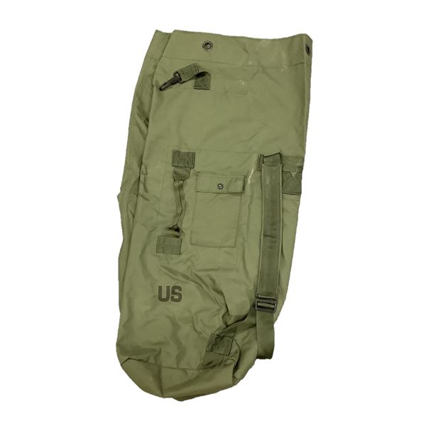Canadian Forces Duffle Bag