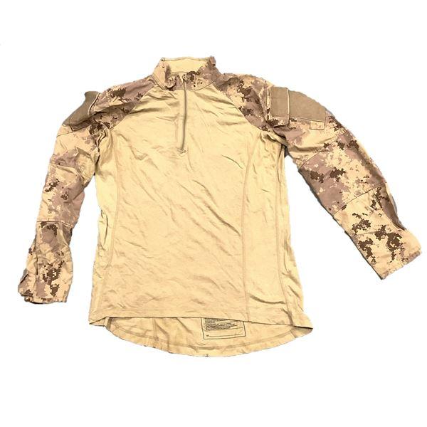 Arid Hot Weather Hybrid Shirt (OTW), Large