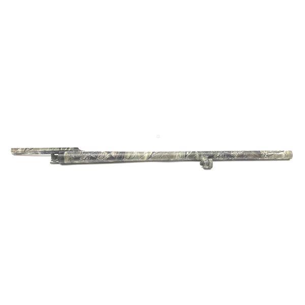 Mossberg Model 500 12 Ga Rifled Shotgun Barrel.