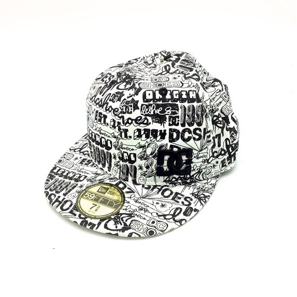 DC Shoes Hat, Appears New