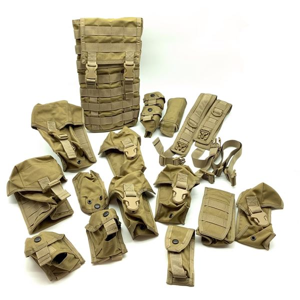 Complete 50 Rd Chest Rig