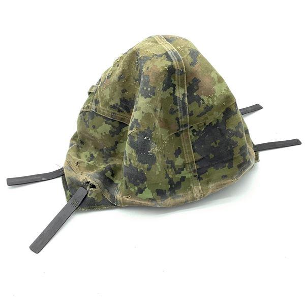 Helmet Cover, Camo
