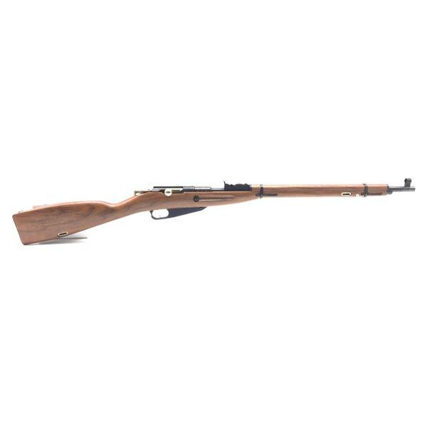 Keystone Crickett Mosin Nagant Model 91/30 Bolt Action Single Shot Rifle, 22LR, New
