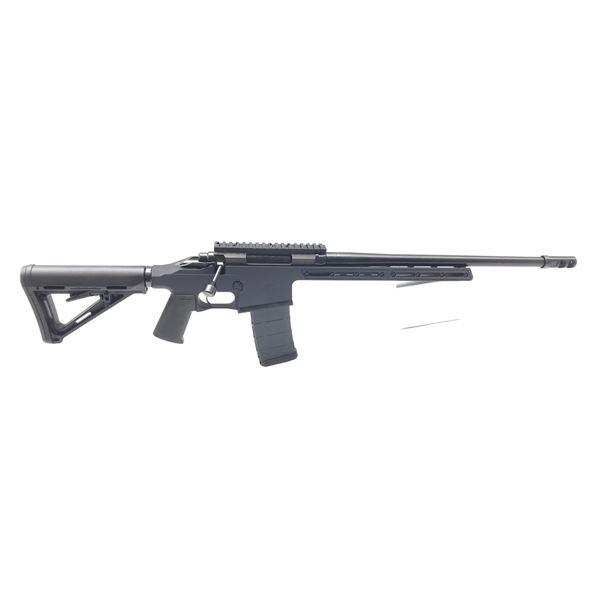 """Black Creek Labs MRX Bison Ranger Bolt Action Rifle, 5.56 NATO, 16.5"""" Barrel, New"""