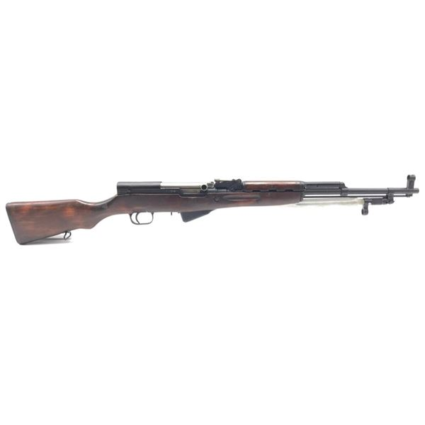 1953 Tula SKS Semi Auto rifle, 7.62X39, Surplus