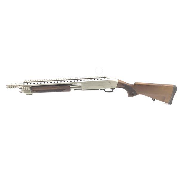 Radelli Gatekeeper 12 Ga Pump Action Shotgun, New
