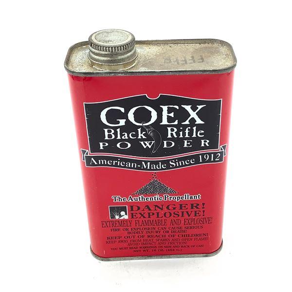 GOEX FFFFG Almost Full 454 g Bottle