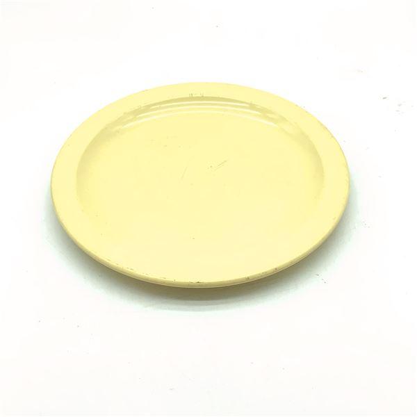 Melmac Plate