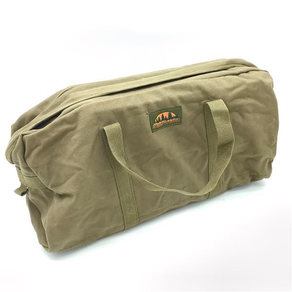 Parklands Small Duffle Style Bag, ODG