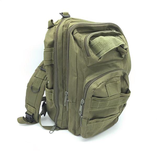 Back Pack, Small, ODG