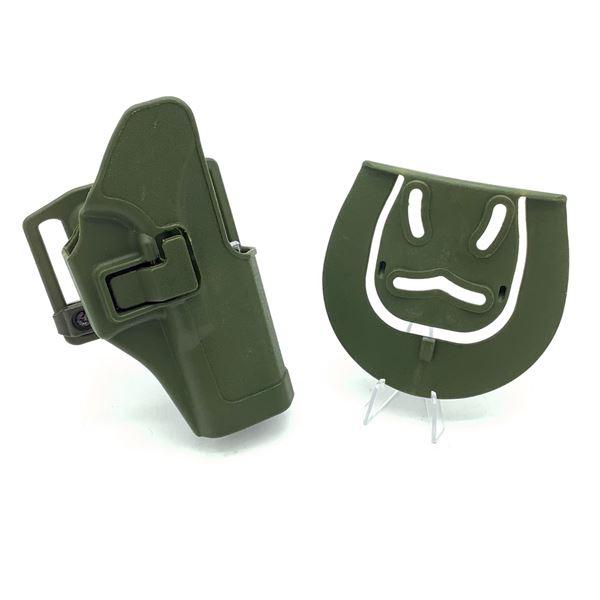 Holster for Glock 17/ 22, ODG